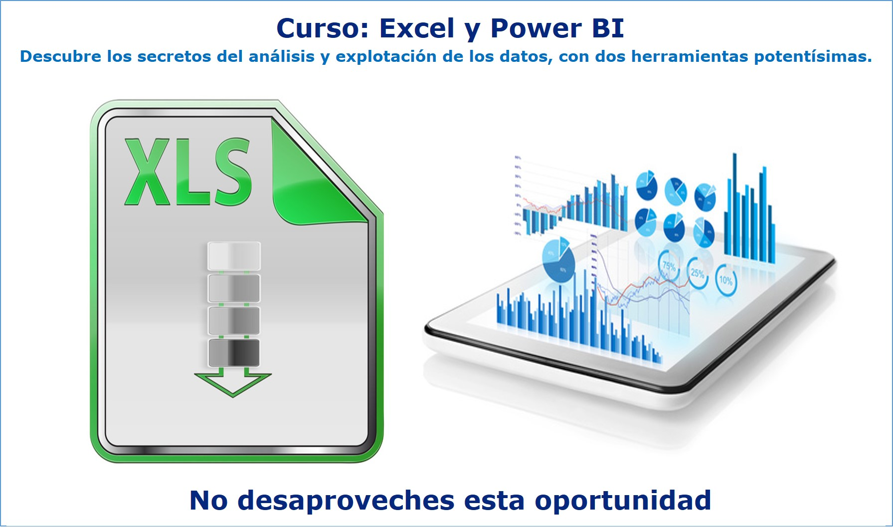Curso Excel y Power Bi