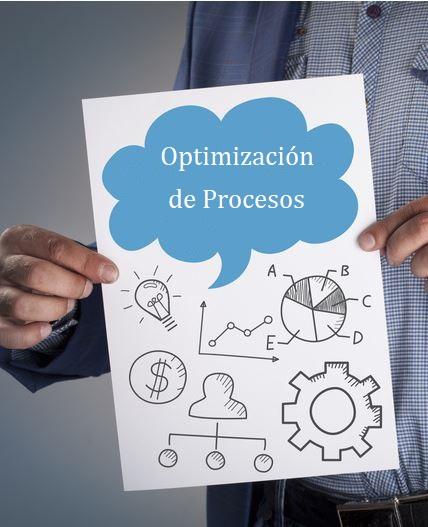 Automatización de procesos con Egespro